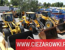 Volvo CAT , JCB , KOMATSU , Liebherr , 10t-56t , Long reach , weight