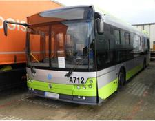 SOLBUS Solcity 12 LNG