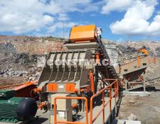Constmach 300-350 tph CAPACITY SECONDARY IMPACT CRUSHER
