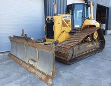 Caterpillar D6N LGP ACCUGRADE READY
