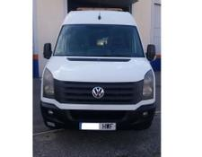 VW CRAFTER 35
