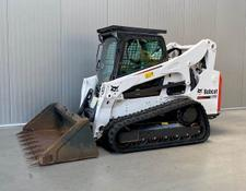 Bobcat T 770 High Flow
