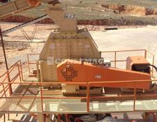 Constmach Tertiary Impact Crushers at Best Prices - 2 Year Warranty