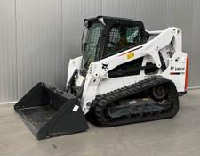 Bobcat T 650 High Flow | Demo | Full options