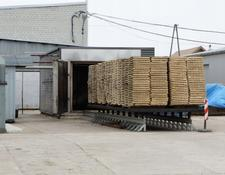 THERMO KING Thermo-Wood Production Cabin, Thermo Machines- sale