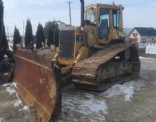 Caterpillar CAT D5H LGP